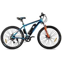 Электровелосипеды Eltreco