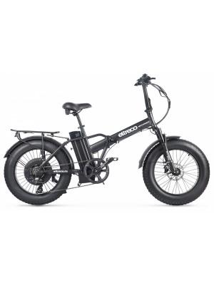 Электровелосипед Eltreco MULTIWATT NEW