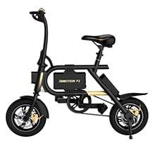 Электровелосипеды Inmotion