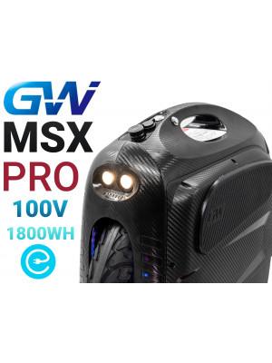 Моноколесо GotWay MSuper X PRO 1800Wh 100V