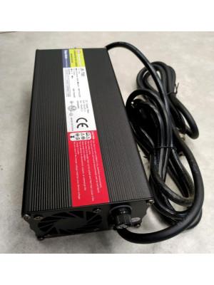 Быстрая, мощная зарядка 5 Ампер для Dualtron Storm, Dualtron Ultra 2 72V, Dualtron X2 72V