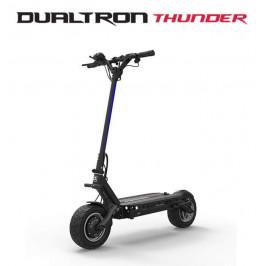 Самокат Dualtron Thunder