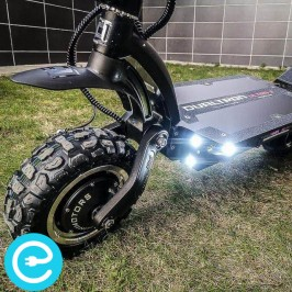 Электросамокат Dualtron II Ultra 72V 35 Ah 2020