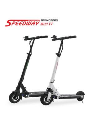 Электросамокат Speedway mini 4 pro (13 Ач, 48 В)