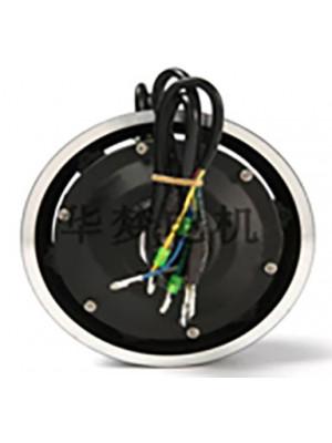 Мотор-колесо для электросамоката Ultron T108, T118, T128