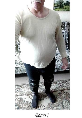 одежда зимой:термобелье, носки