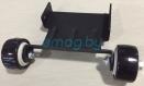 Дополнительные колесики для Inmotion L8, L8F