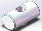 Ось фиксатора рукояток для Inmotion L8, L8F