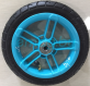 Заднее колесо для Inmotion L8, L8F