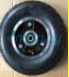 Обновленное заднее колесо для Inmotion L8, L8F