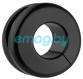 Втулка кабеля для Inmotion L8, L8F