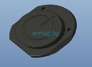 Резинка кнопки включения для Inmotion V10, V10F