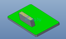 Коммутационная плата для Inmotion V10, V10F