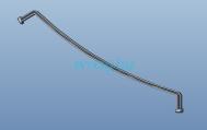 Влагозащитная резиновка прокладка корпуса для Inmotion V10, V10F