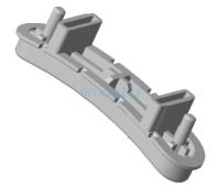 Кнопка блокировки двигателя для Inmotion V5, V5F