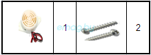 Зуммер для KingSong KS 18A, 18S