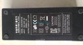 Зарядное устройство 67.2V2A для Dualtron 2S, Limited, Ultra, Raptor