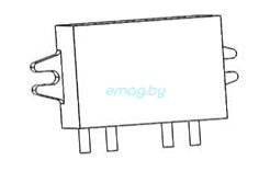 Преобразователь тока для Dualtron 2S, Limited, Ultra, Raptor