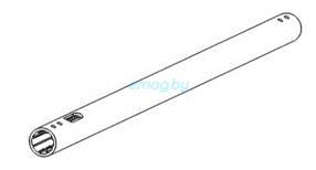 Труба рулевой стойки для Dualtron 2S, Limited, Ultra, Raptor