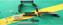 Детали задней вилки для Speedway Mini 4